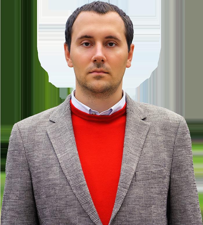 Boris Vishnyakov